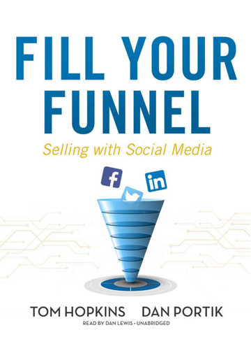 Fill Your Funnel Book Cover